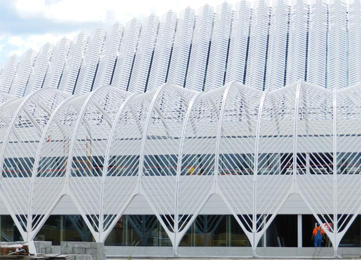 Florida Polytechnic University - Santiago Calatrava