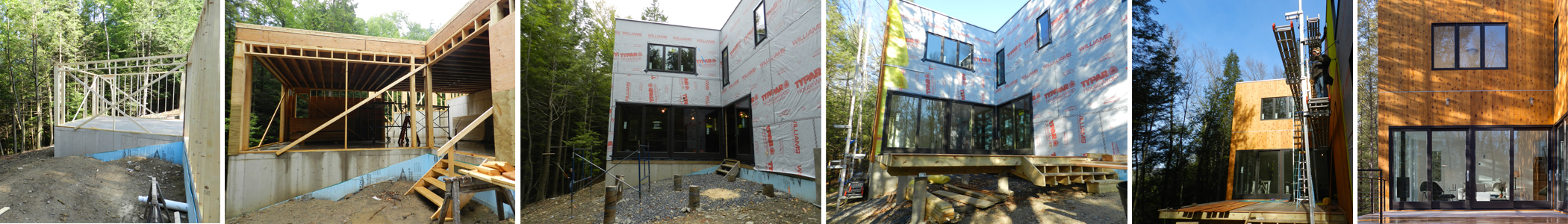 Building Your Home: The Construction Process #Architecture