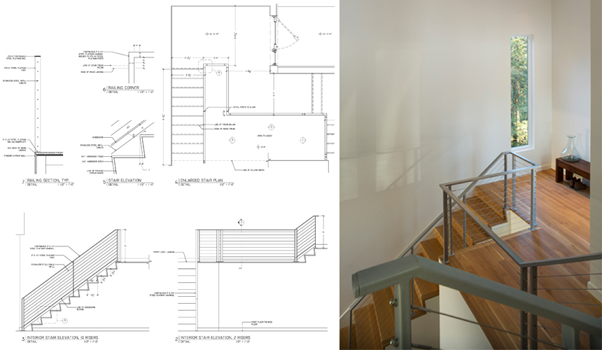 Working with an #Architect: Building Your Home - Studio MM