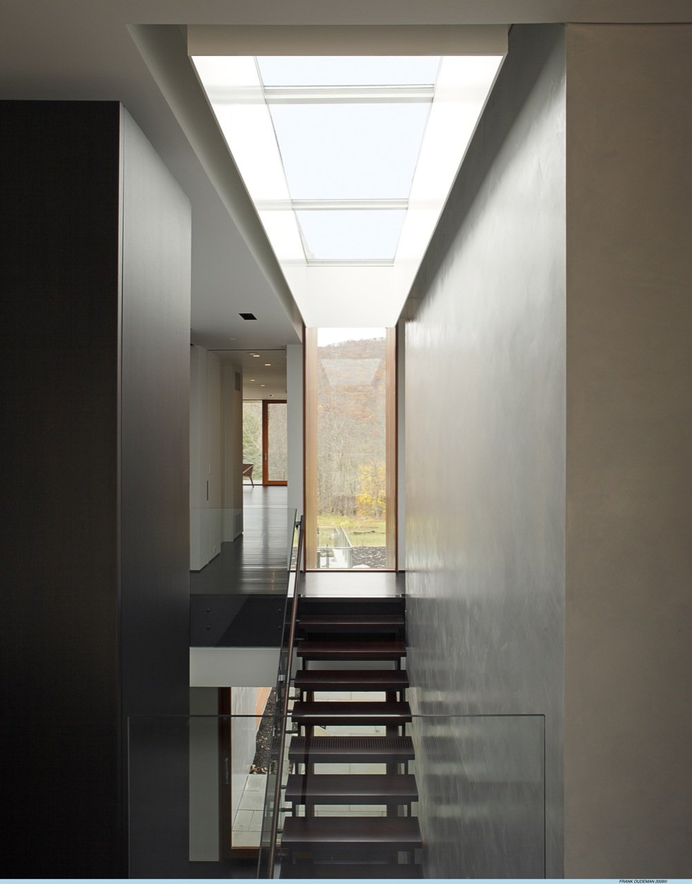 Skylights: Natural Light in the Contemporary Home - Studio ...