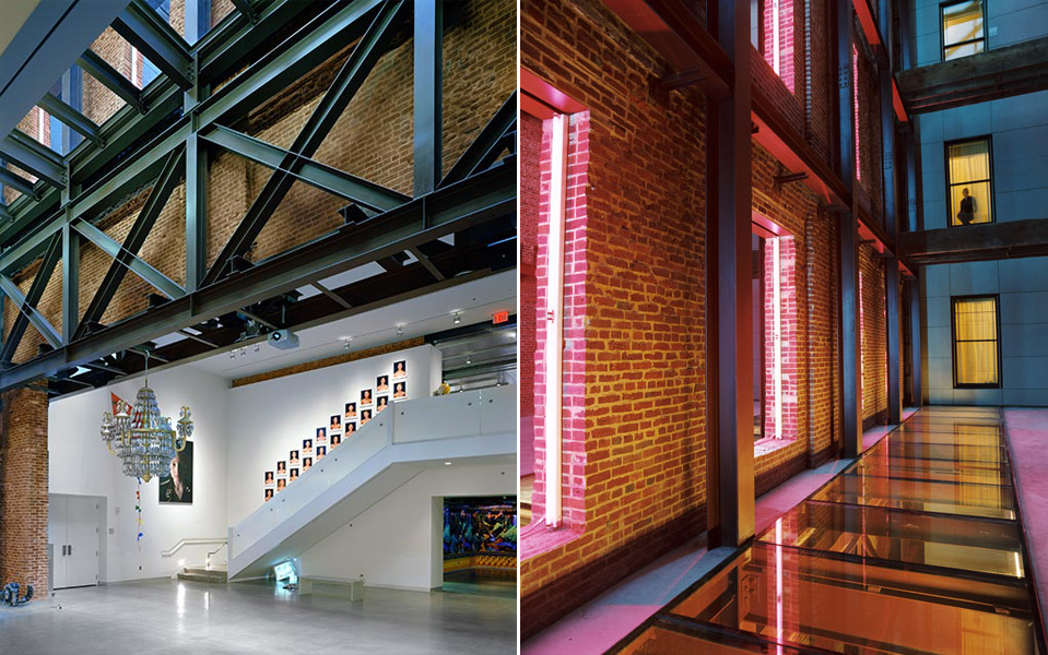 Museum Hotel Louisville - Deborah Berke Partners - Women in Architecture