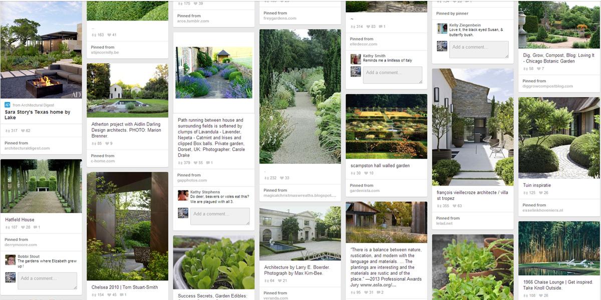 Home Inspiration: Modern Garden Design - Studio Mm Architect