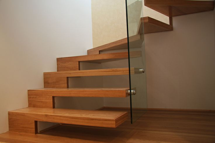 Cantilevered Stair   Design Is In The Details   Studio MM Architect