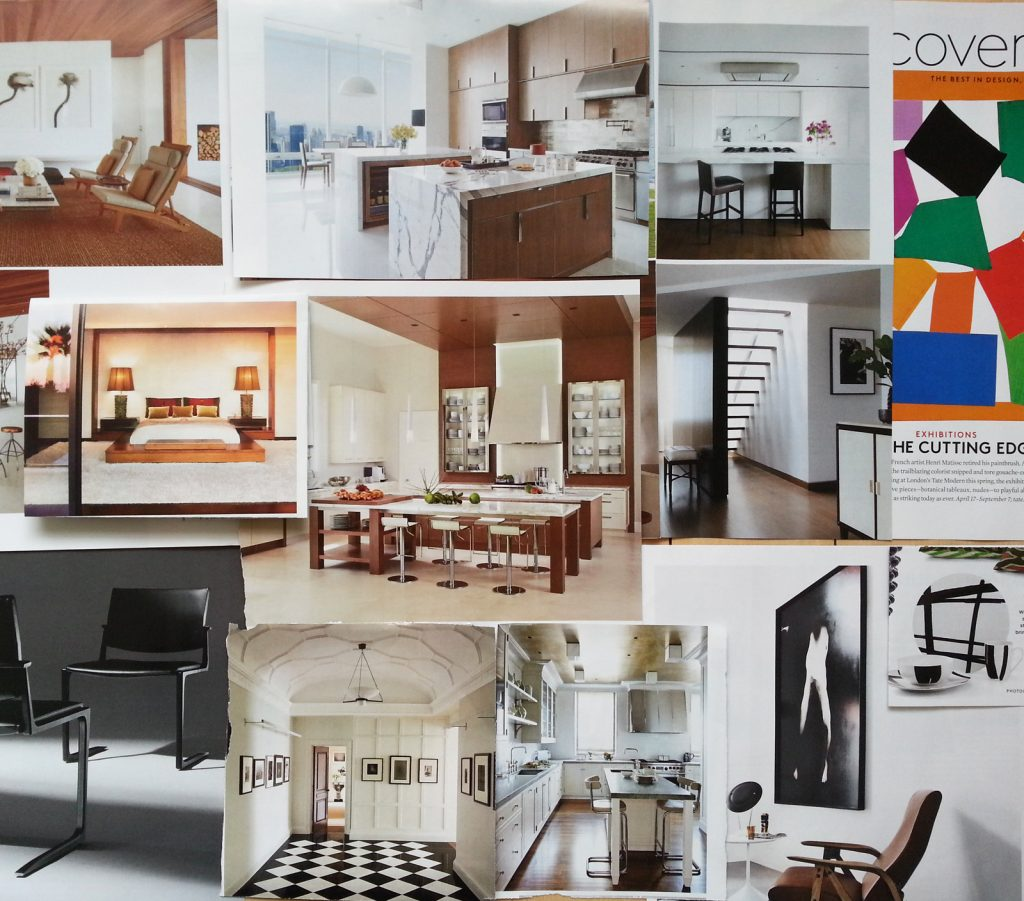 What to Expect when Working with an Architect: Pre-Design Process