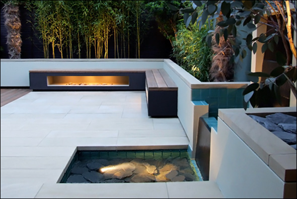 Home Inspiration: Modern Garden Design - Studio MM Architect. Studio MM Architect - home design studio