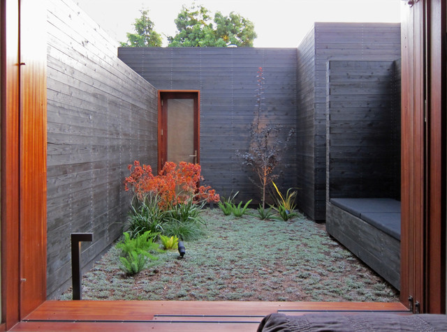Design is in the Details: Modern Wood Cladding Details