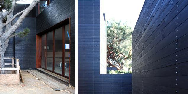 Design is in the Details: Modern Wood Cladding Design