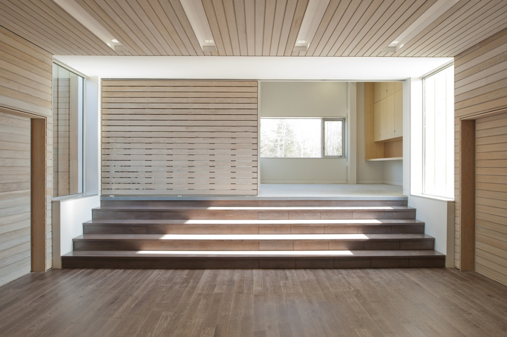 Design is in the Details: Modern Wood Cladding