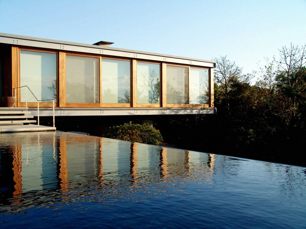 Contemporary Pool Design Inspiration - Stelle Architects