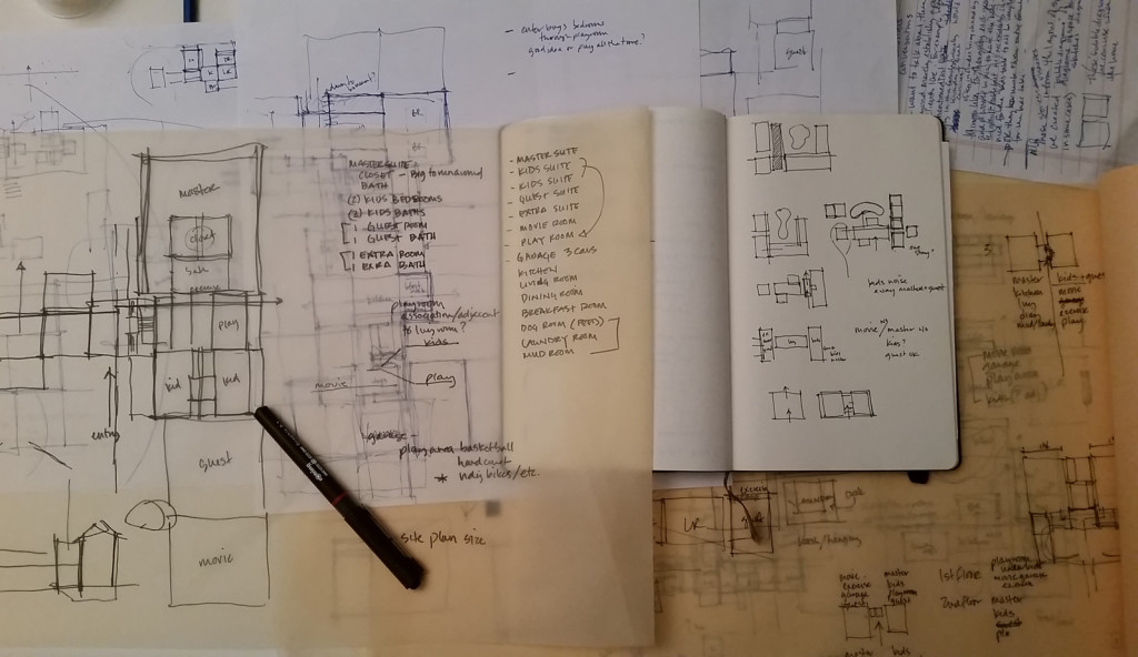 What to Expect from Your Architect: Desinging Your Home