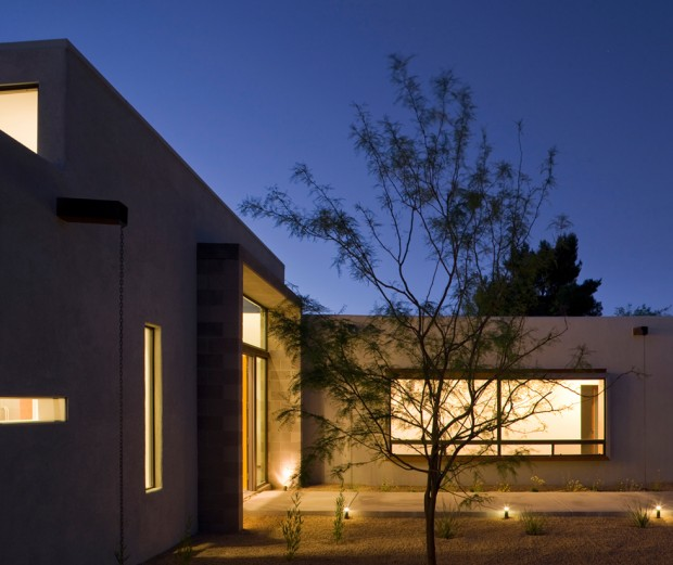 Modern Courtyard Houses: Design Inspiration
