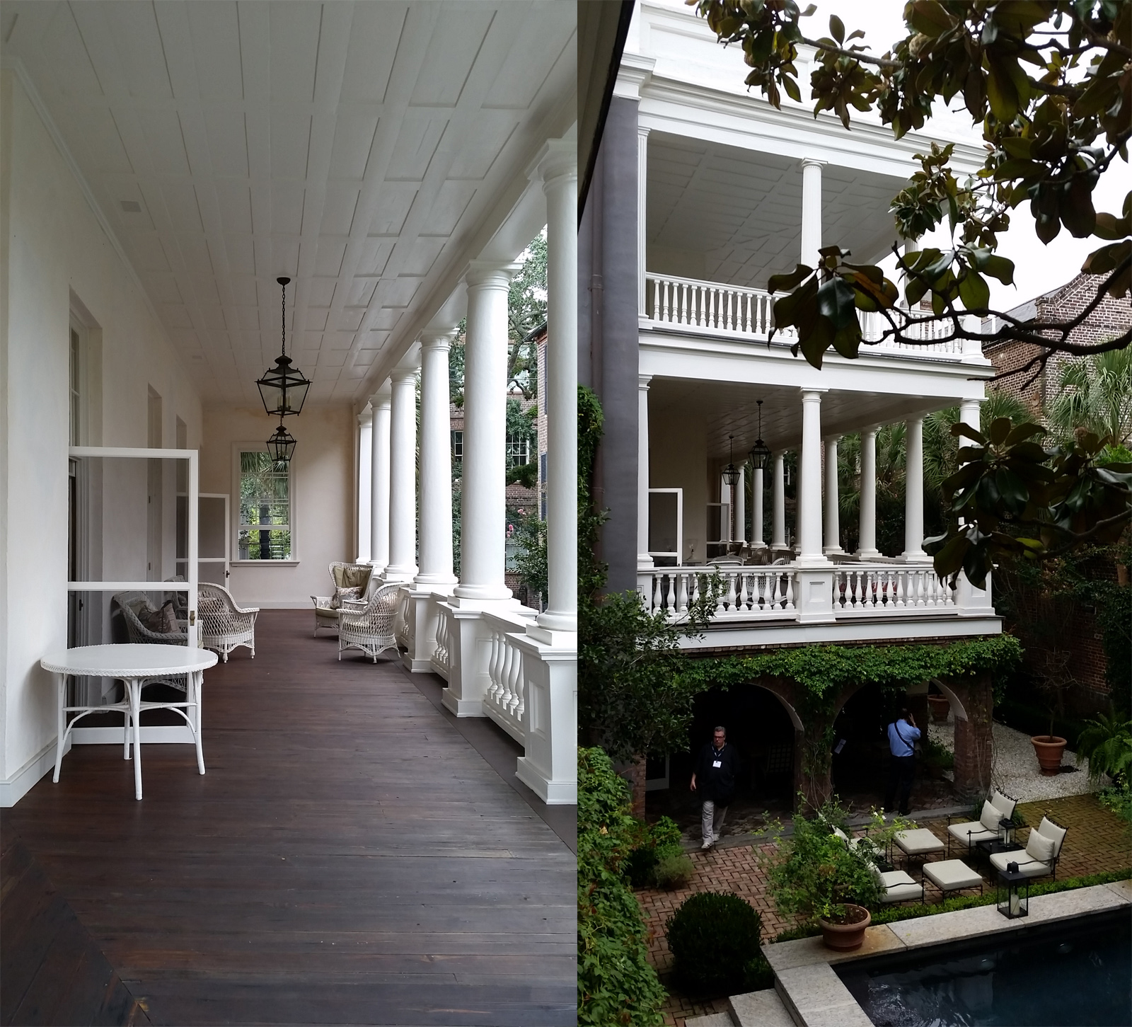 Residential Design Inspiration: The Porch