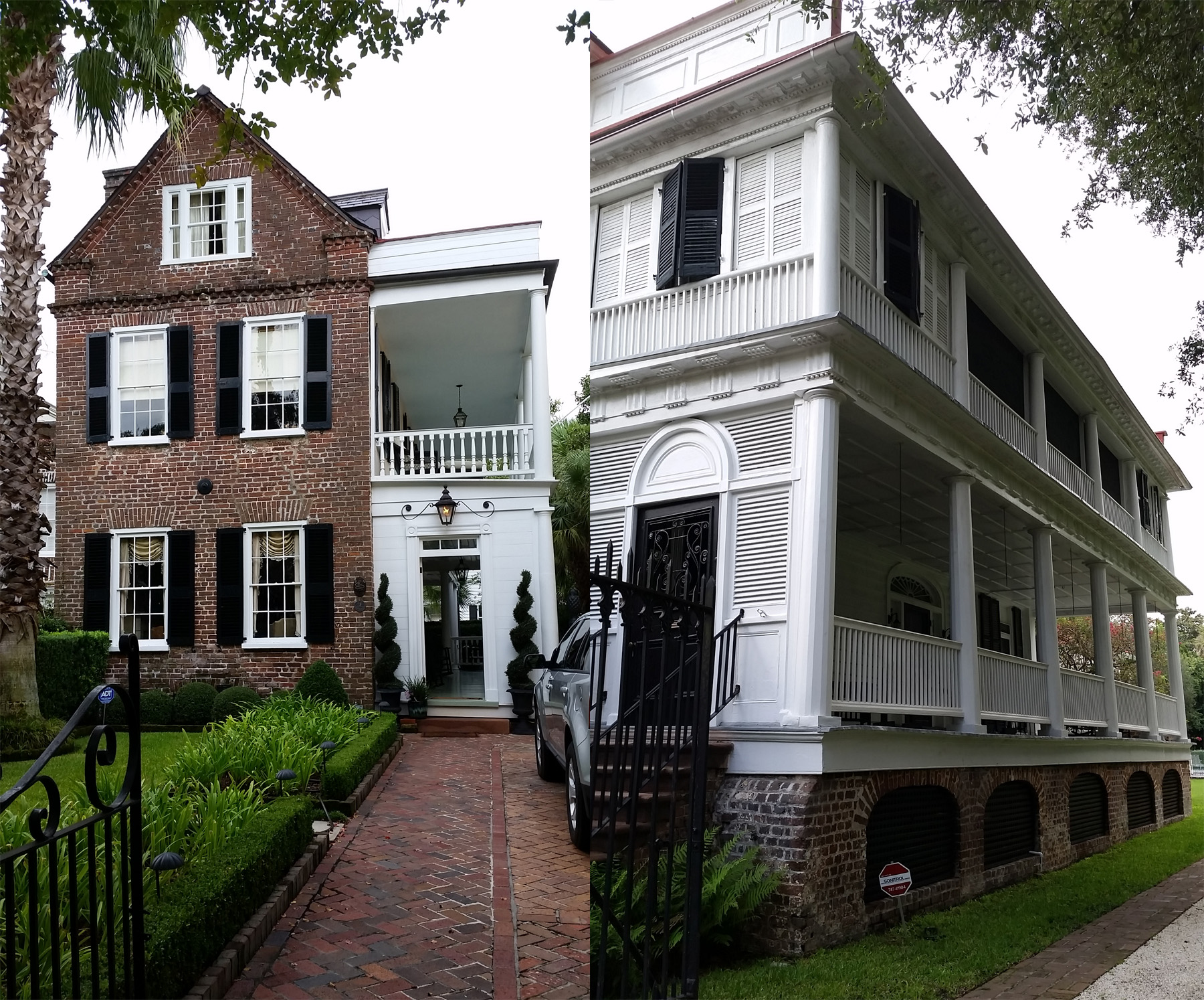 Residential Design: Residential Design Inspiration: The Porch
