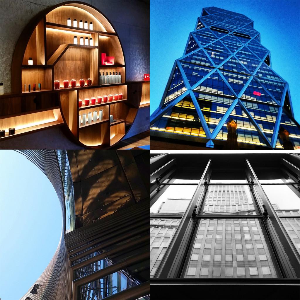 Celebrating Architecture: #ArchitectureoftheDay