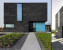 Modern Exterior Cladding: Brick, Block + Stone