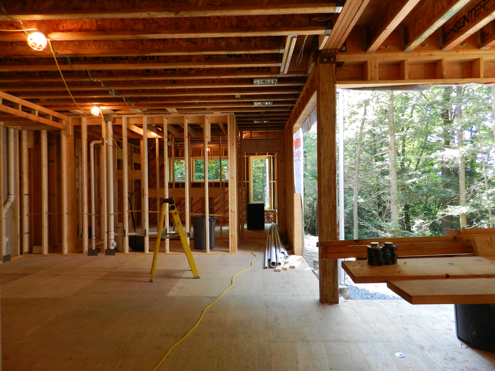 What to Expect from Your Architect: Selecting a General Contractor