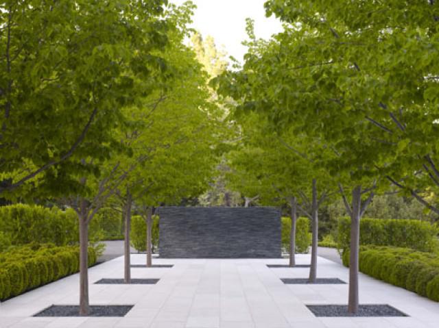 architecture contemporary essay in landscape