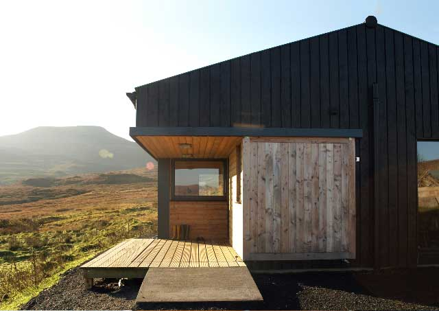 Attractive 5 Modern Cabins To Inspire Your Next Getaway: