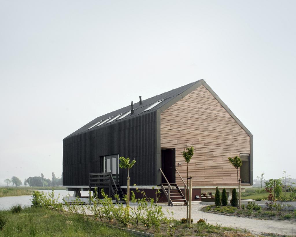 modern cabin design inspiration - Modern Cabin Design