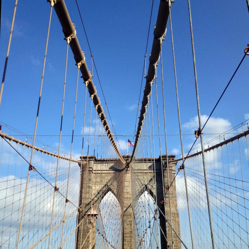 BrooklynBridge - Celebrating Architecture