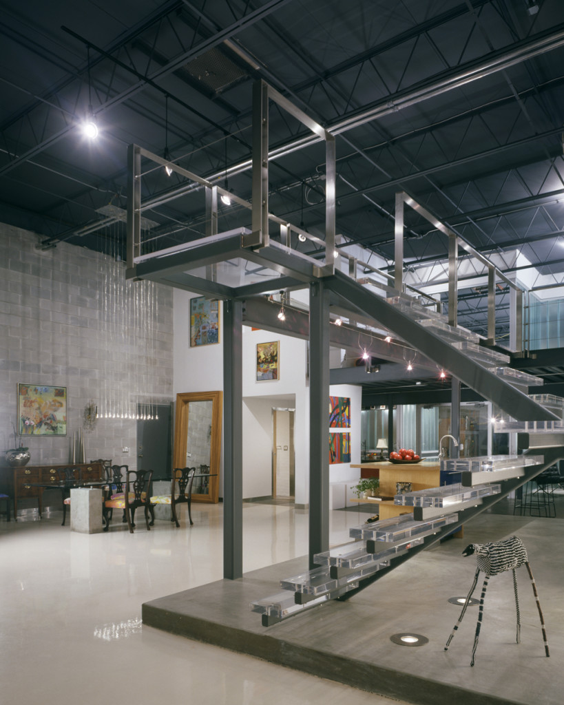 Loft Design Project: Channelside Lofts