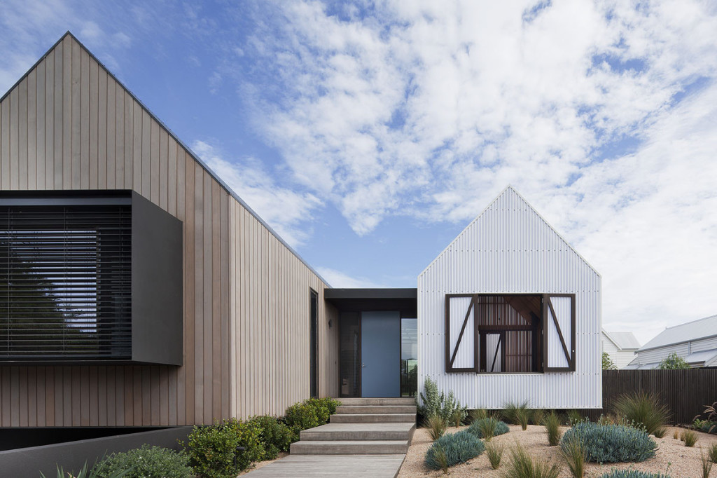01a_Seaview House_Jackson Clements Burrows Architects