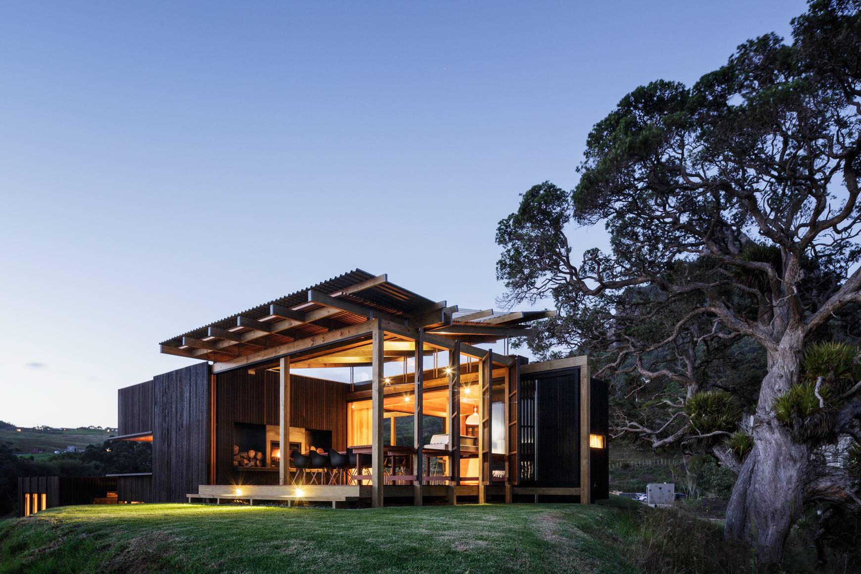 new year new inspirations house of the day studio mm architect