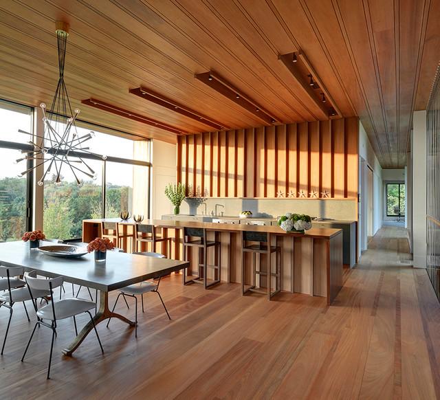 Kitchen Design Architecture