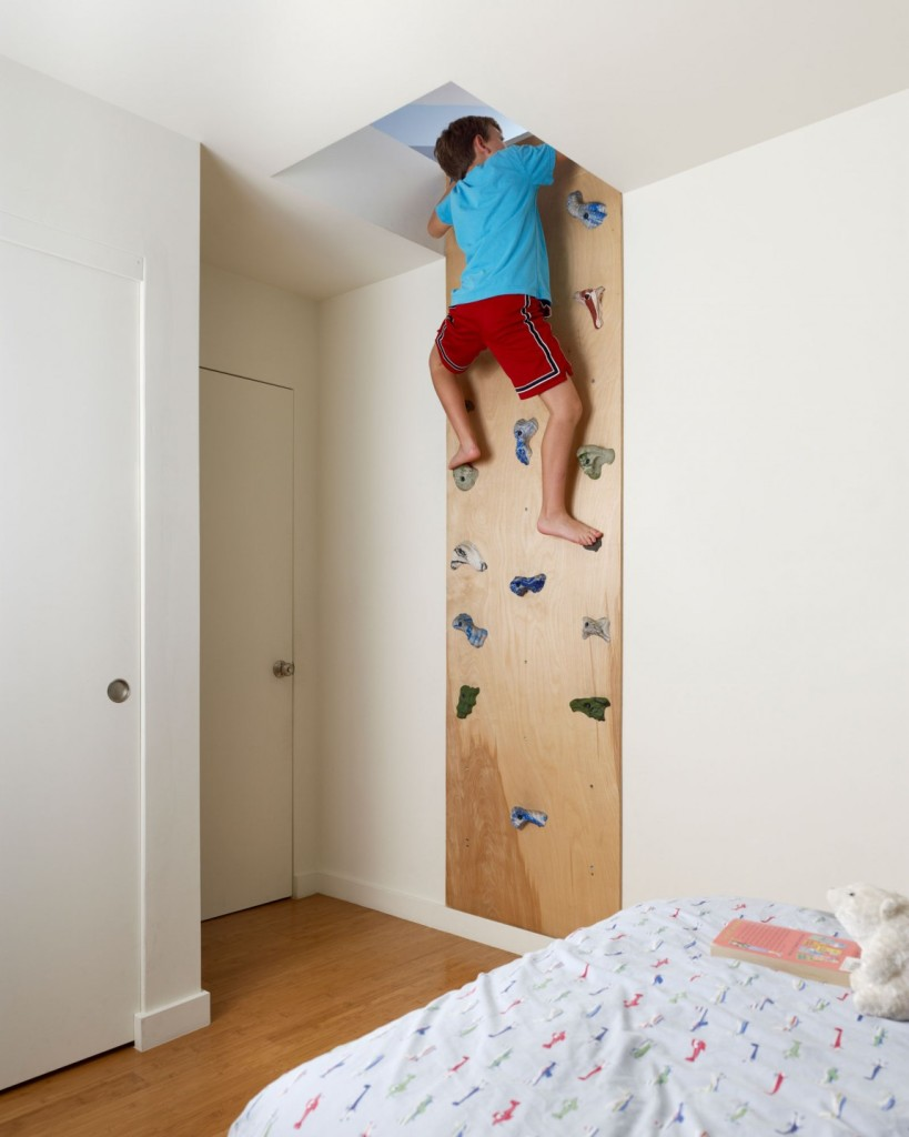 Kids Playroom Design Ideas: Modern Residential Architecture