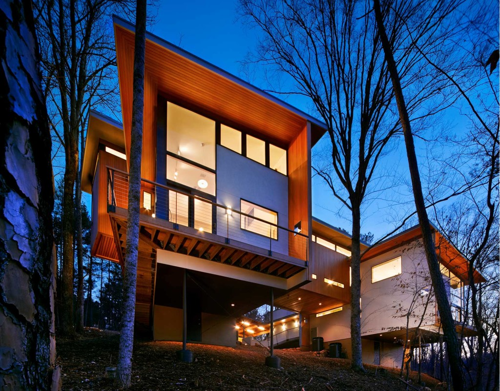 Cassilhaus - House of the Day - Celebrating Residential Architecture