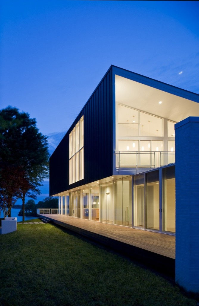 Buisson Residence - #HouseoftheDay - Celebrating Residential Architecture