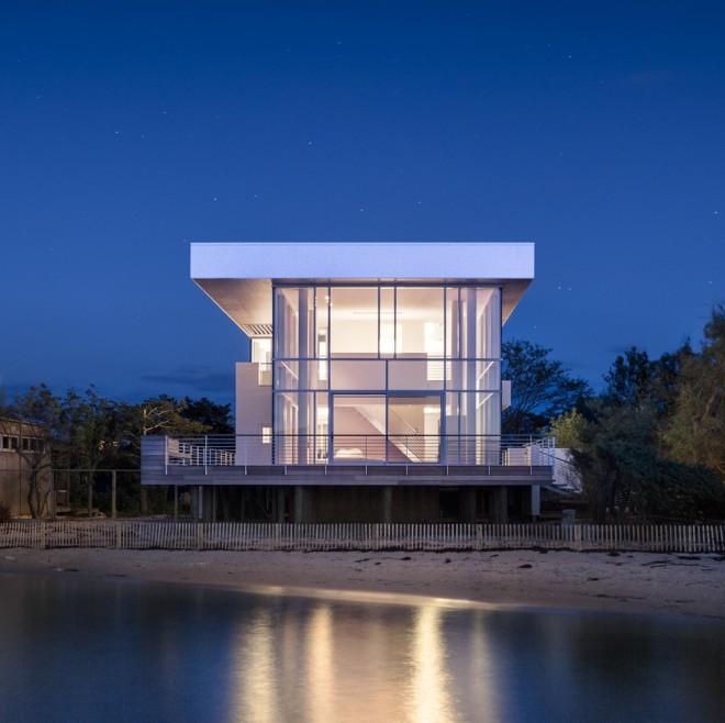 Celebrating Residential Architecture - #AlphabetofHouses