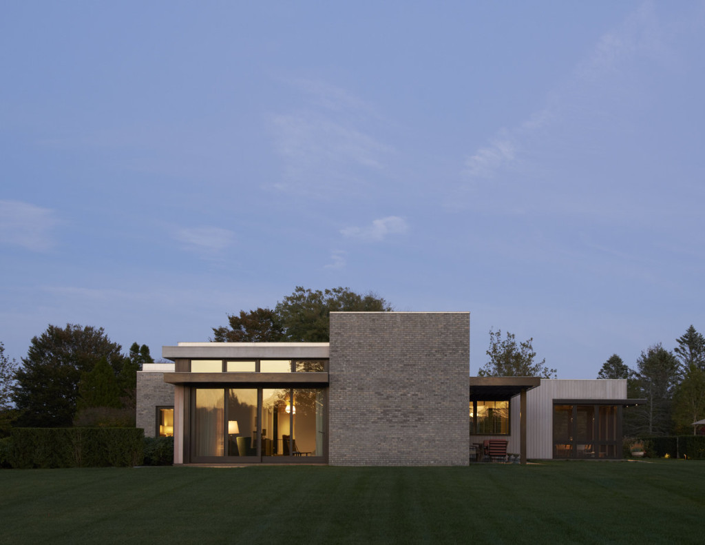 House of the Day - #AlphabetofHouses - Celebrating Residential Architecture