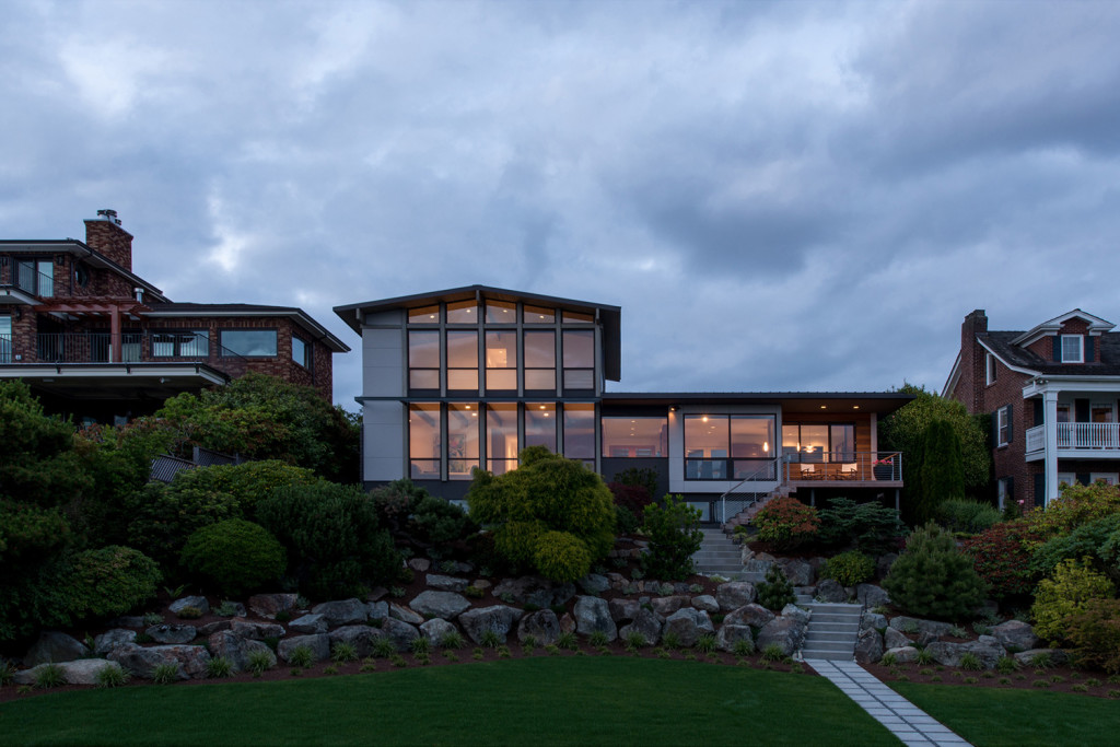 Celebrating Residential Architecture - #HouseoftheDay - Alphabet of Houses