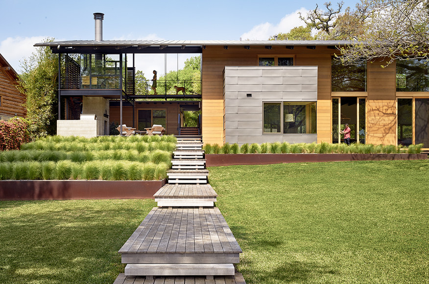 Celebrating Residential Architecture - House of the Day - Alphabet of Houses