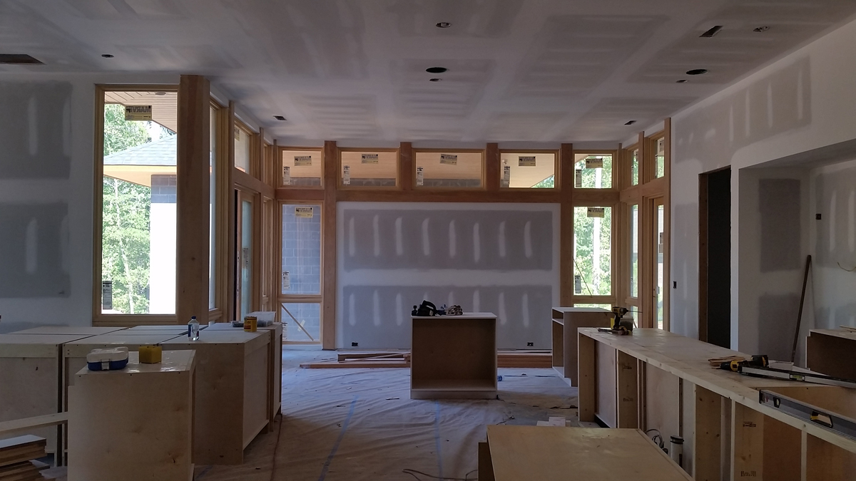 What To Expect From Your Architect Design Details Construction Studio Mm Architect