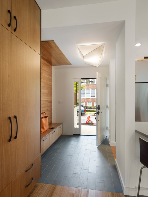 Residential Design Inspiration Modern Mudrooms Studio Mm Architect