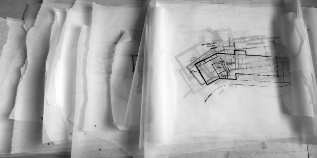 The Importance of Sketching - Architecture + Design Process