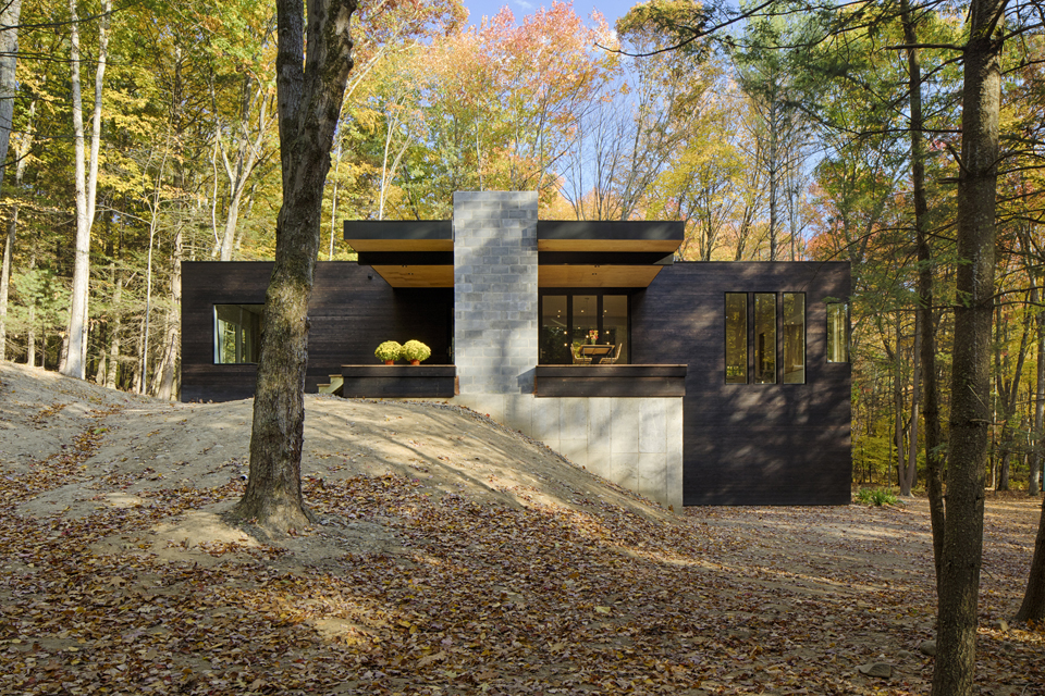 TinkerBox by Studio MM Architect, Hudson Valley, NY