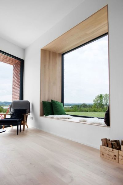 Enjoyable Residential Design Inspiration Modern Window Seat Studio Squirreltailoven Fun Painted Chair Ideas Images Squirreltailovenorg