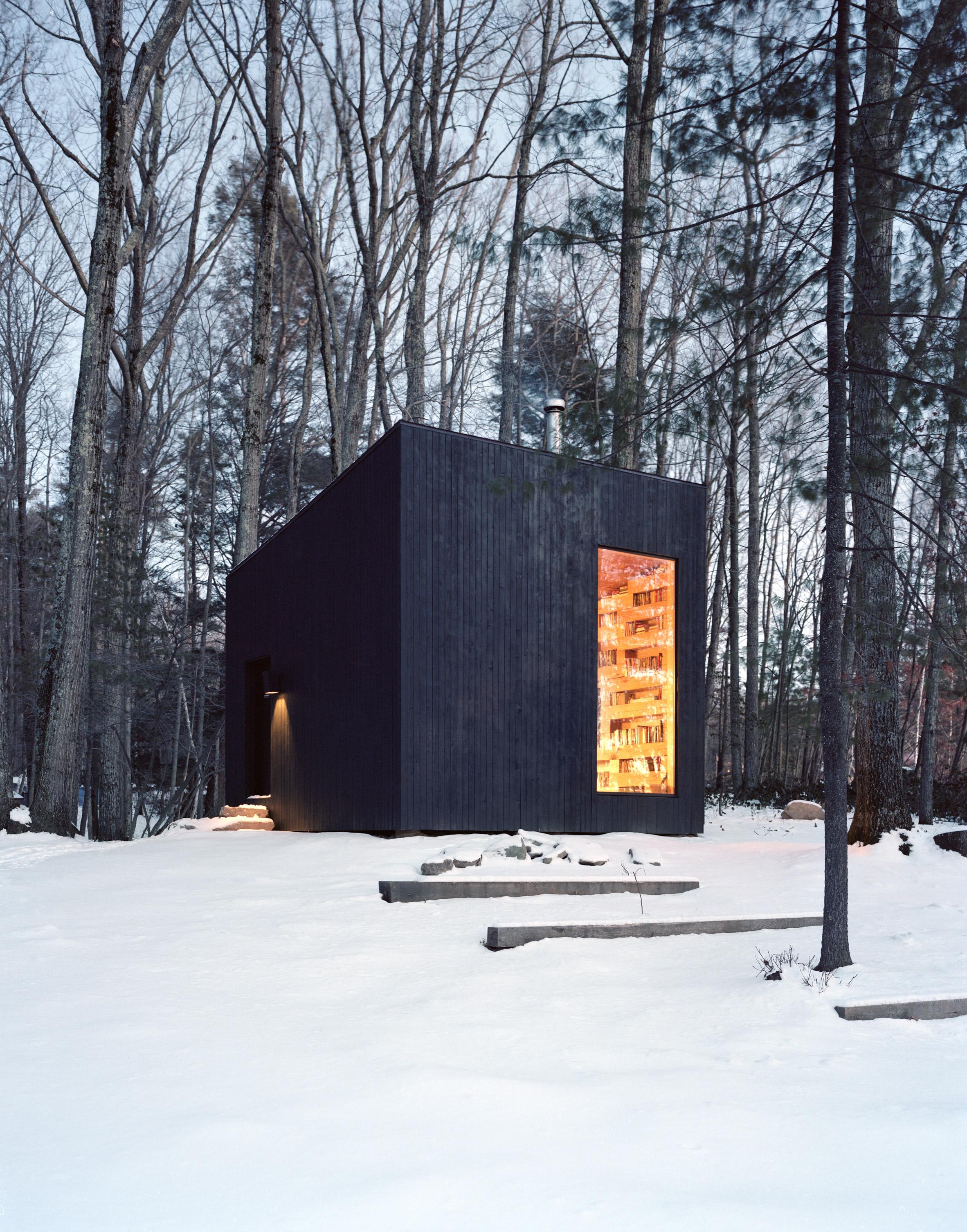 Cozy Modern Cabins