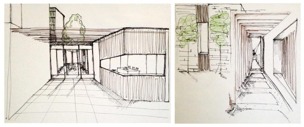 Behind the Scenes : In Depth look at Schematic Design Process