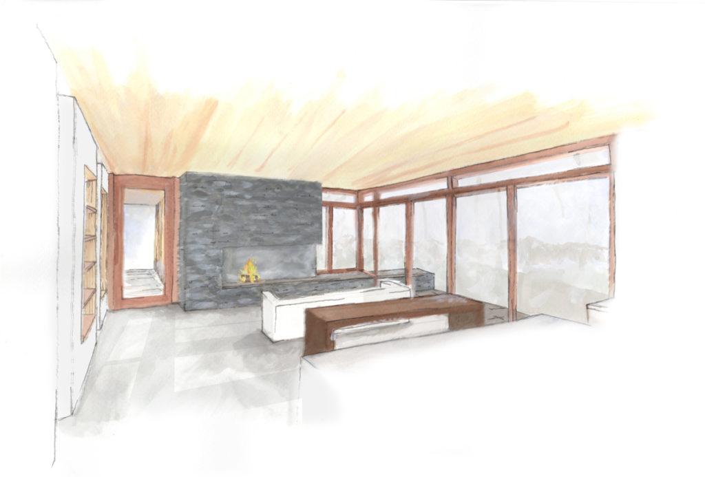 Luna - Modern Residence by Studio MM