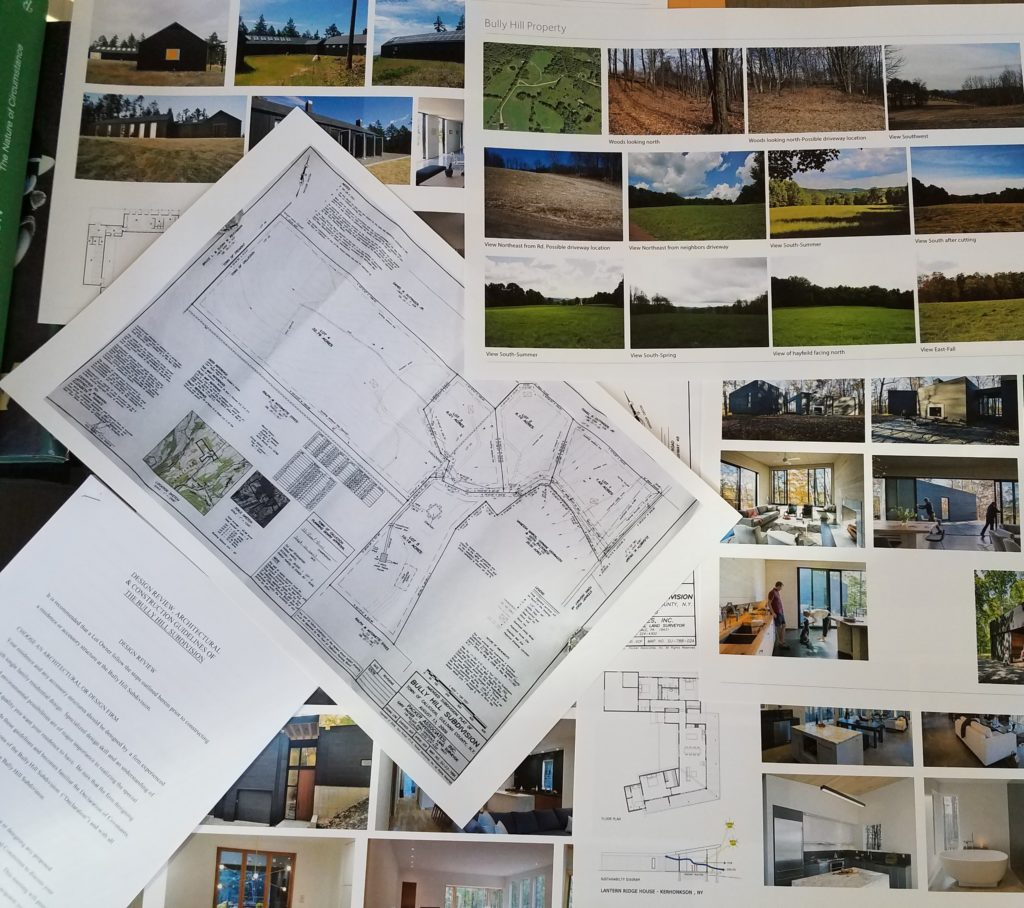 What To Expect from Your Architect - Our design Process