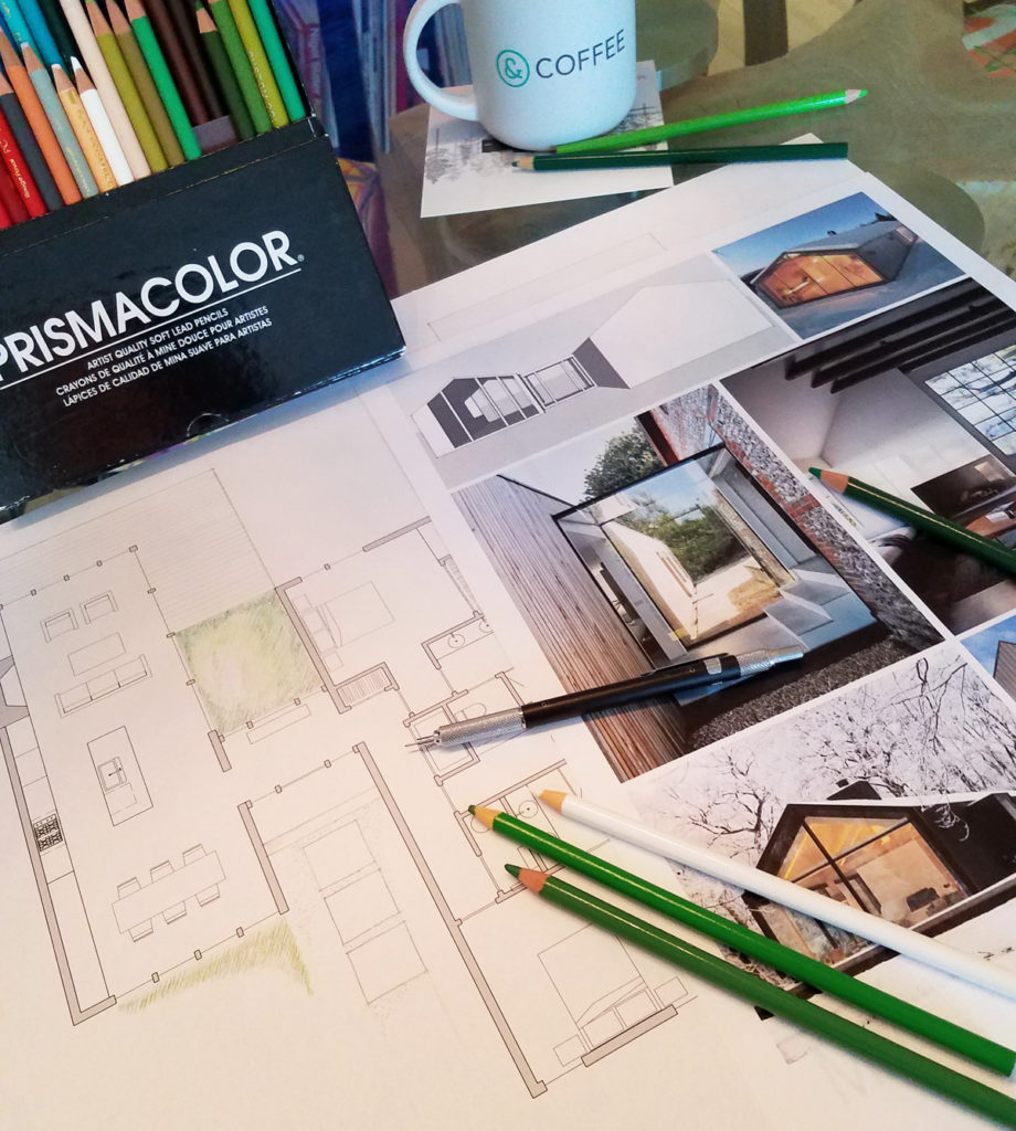 What To Expect from Your Architect - Design Process