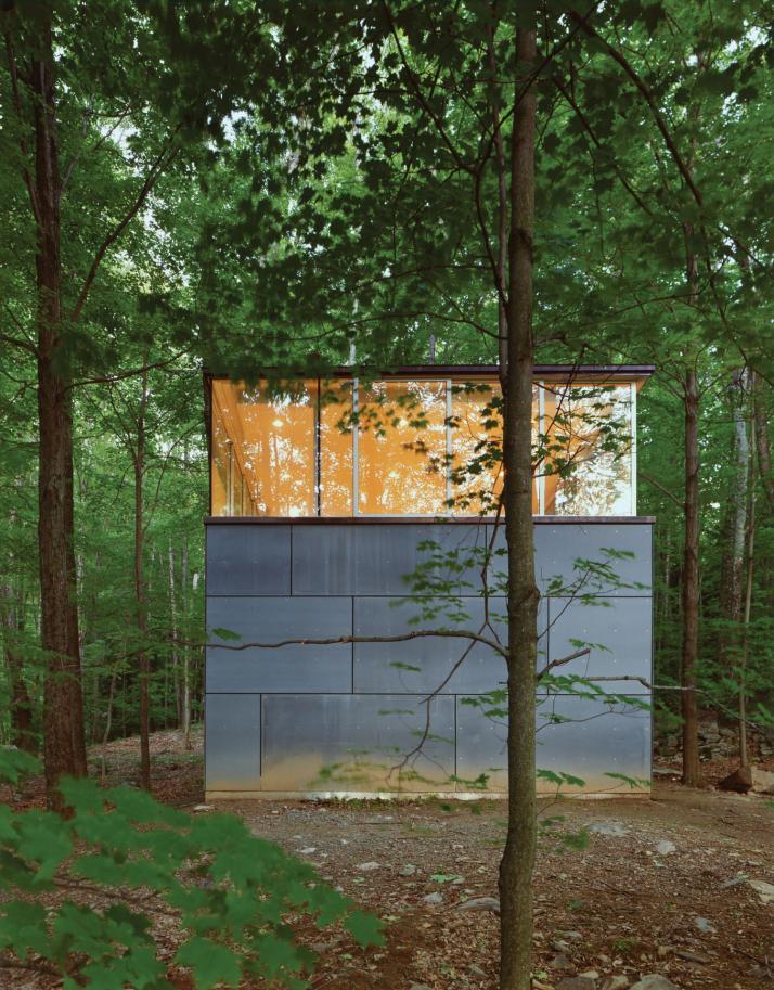 Scholar's Library - Studio Space Design Inspiration