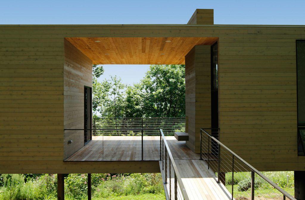 Bridge-Studio - Modern Studio Design
