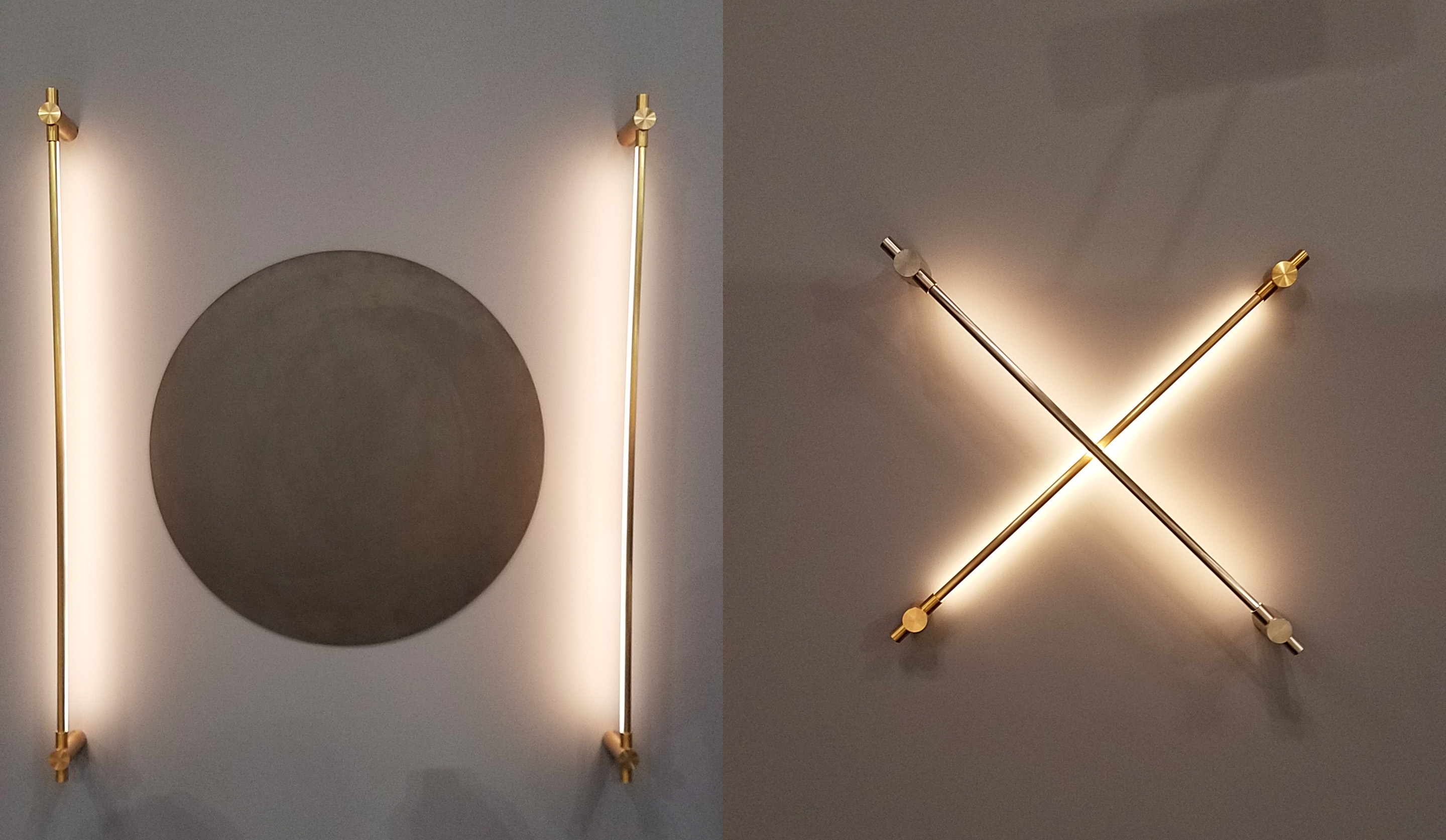 Modern Lighting Design - ICFF 2017