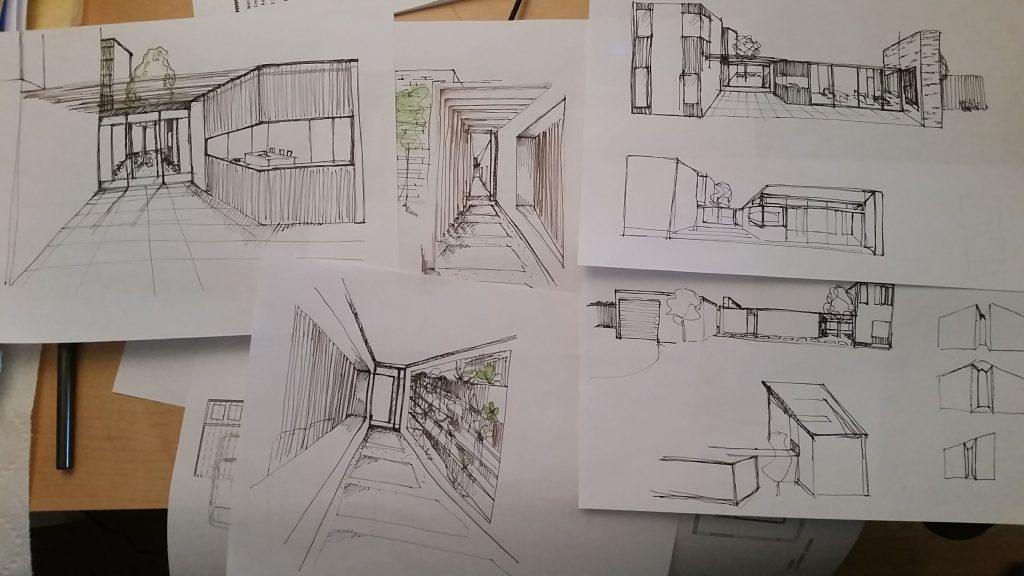 Mentorship + Architecture