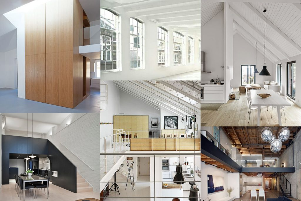 Loft Inspiration - Ybor Lofts